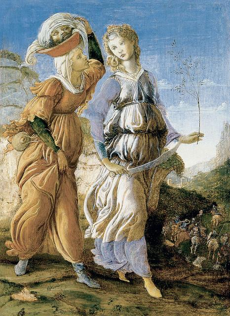 Lippi-Judith1 dans Art et la religion