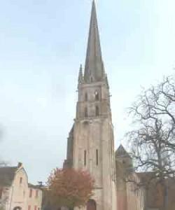 Saint-Savin-sur-Gartempe