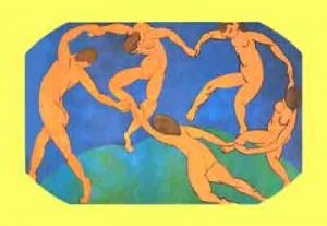 Danse-Matisse
