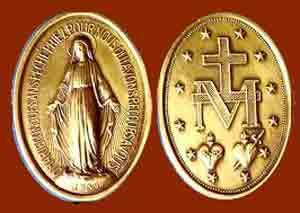 medaille-miraculeuse