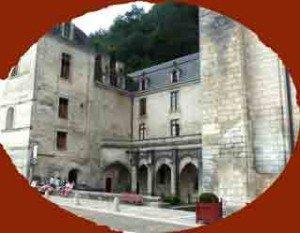 Cloitre-de-Brantôme