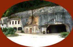 Grottes-de-Brantôme