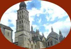 Saint-front-dee-Perigueux