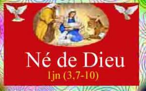 Noel-né-de-Dieu