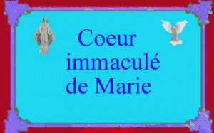 Coeur-Immaculé-de-Marie