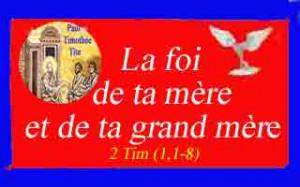 Saint-Timothée