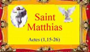 Saint-Matthias