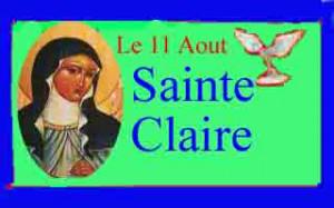 Fête-de-ste-Claire